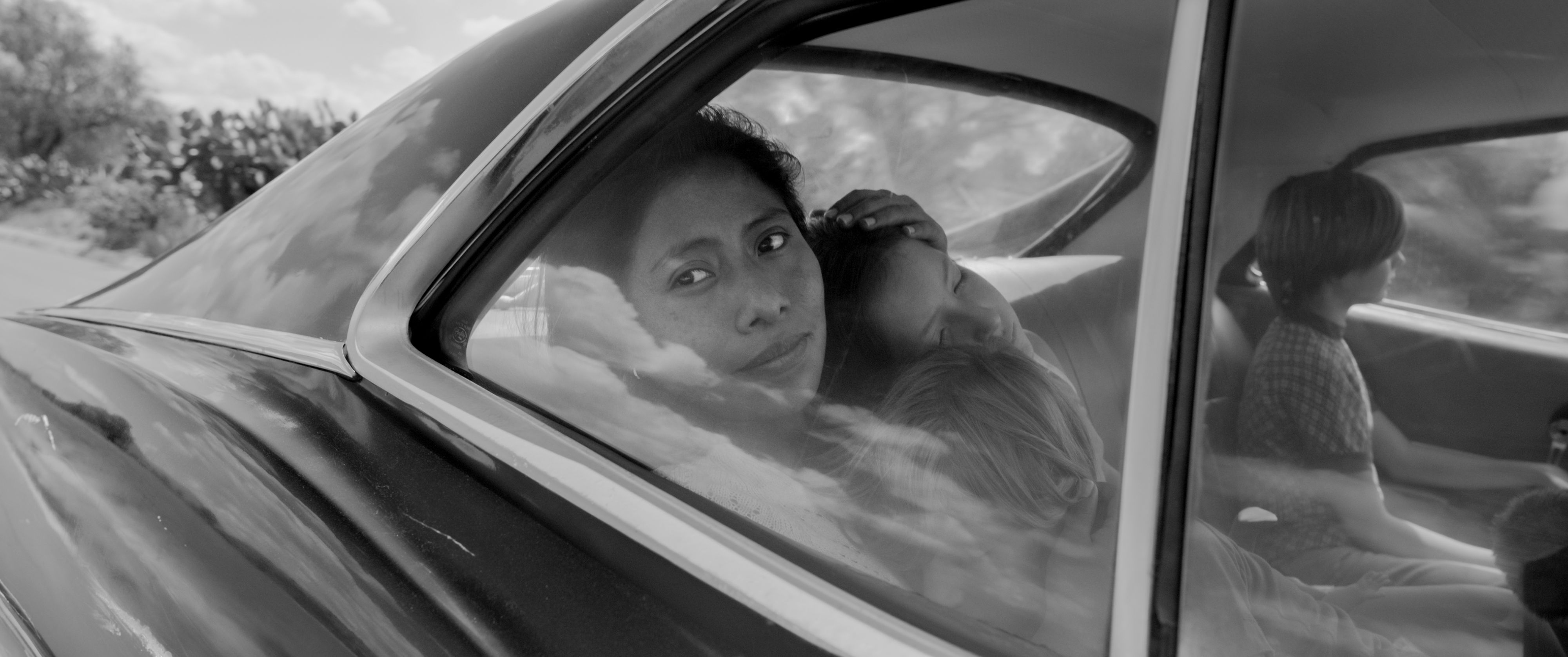 Roma Tells a Mexican Story Often Untold to American Audiences