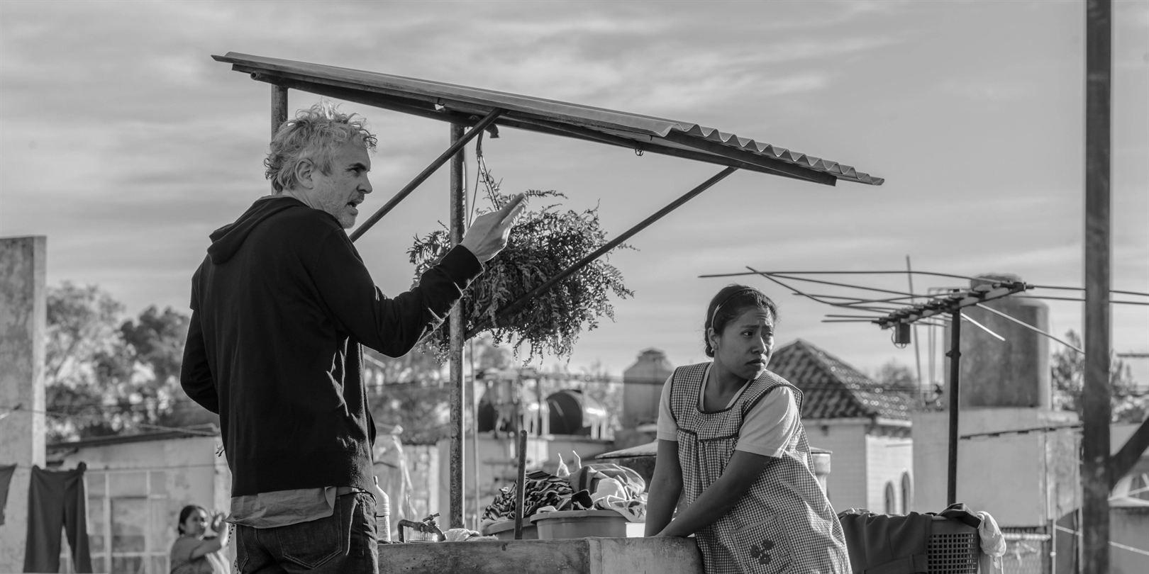 'Roma': 10 datos de la película de Alfonso Cuarón