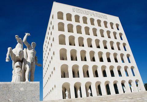 Architecture, Sculpture, Landmark, Monument, Historic site, History, Ancient history, Classical sculpture, Statue, Classical architecture,