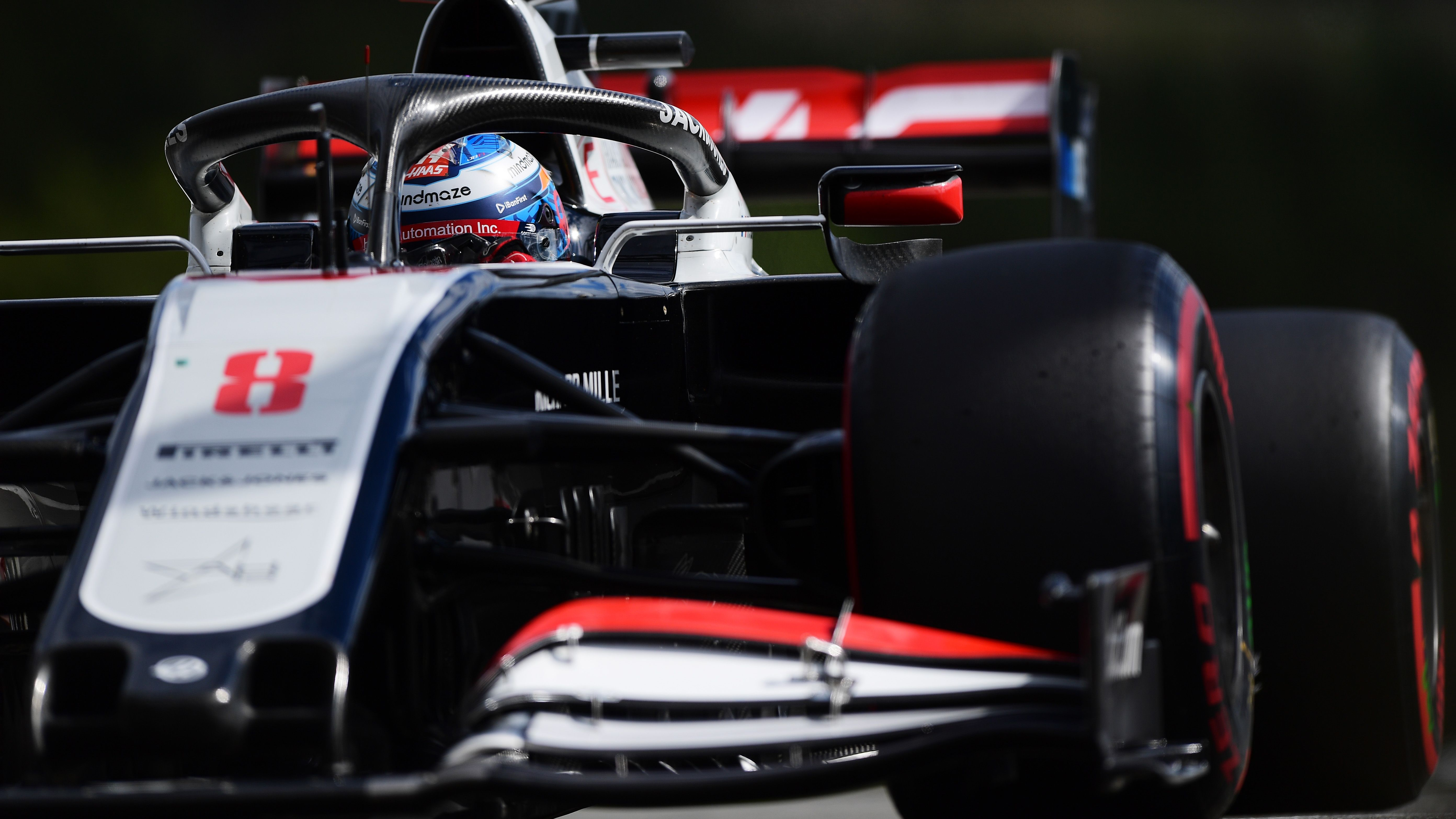 Ferrari S Engine Woes Add To Haas F1 Team S Frustration