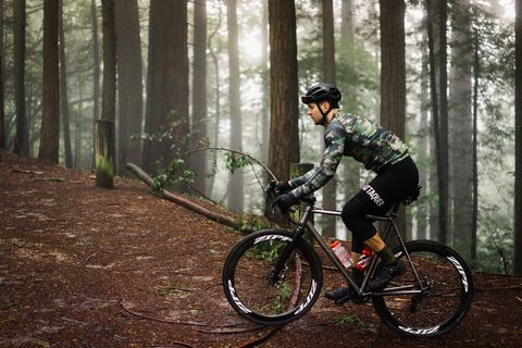 Ayuno de ciclismo en carbohidratos