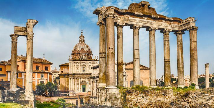 march city breaks: rome