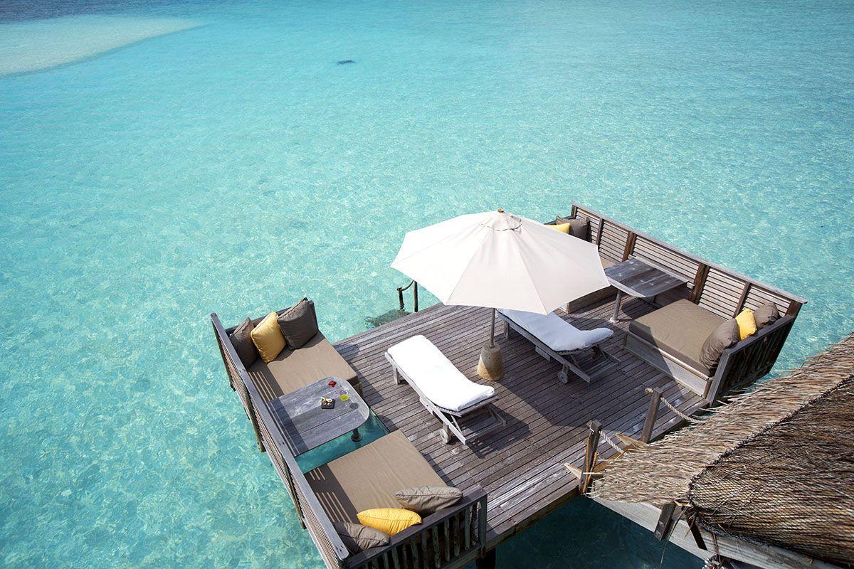 Gili Lankanfushi Maldives Hotel