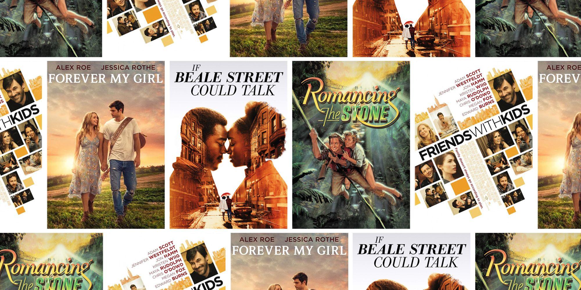 11 Romance Movies To Stream On Hulu Best Romantic Movies On Hulu