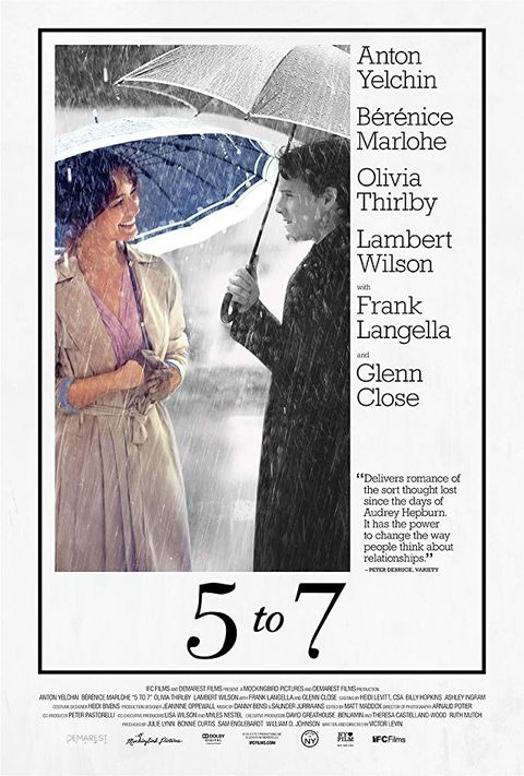 romance movies netflix 5 7