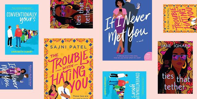 best romance novels 2020