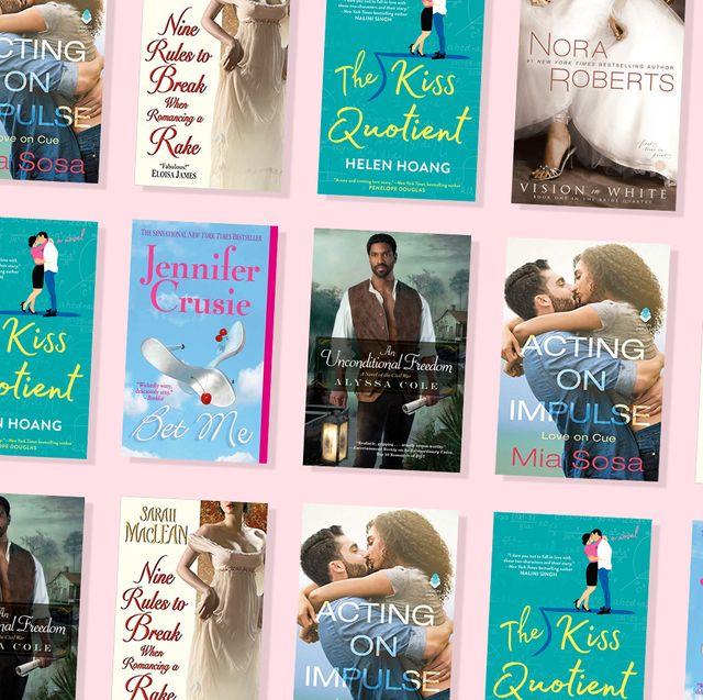 best romance novels all time