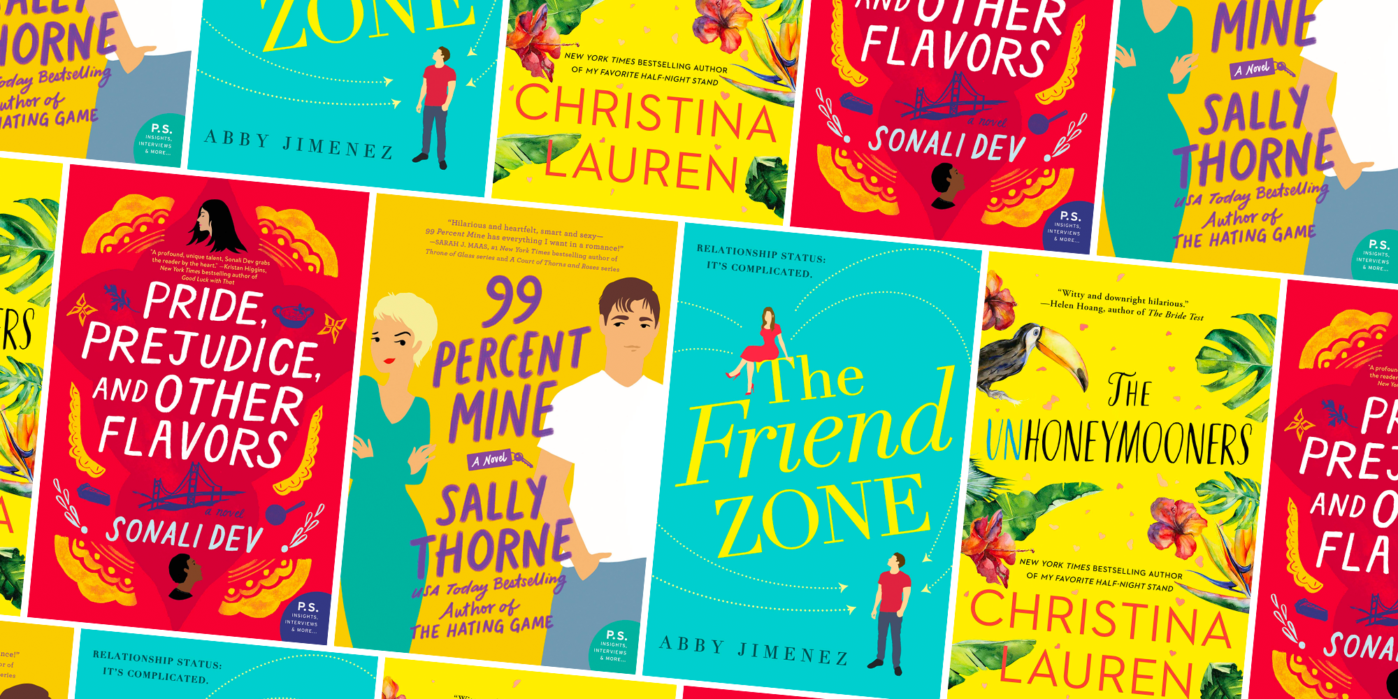 The 28 Best Romance Novels of 2019 (So Far)