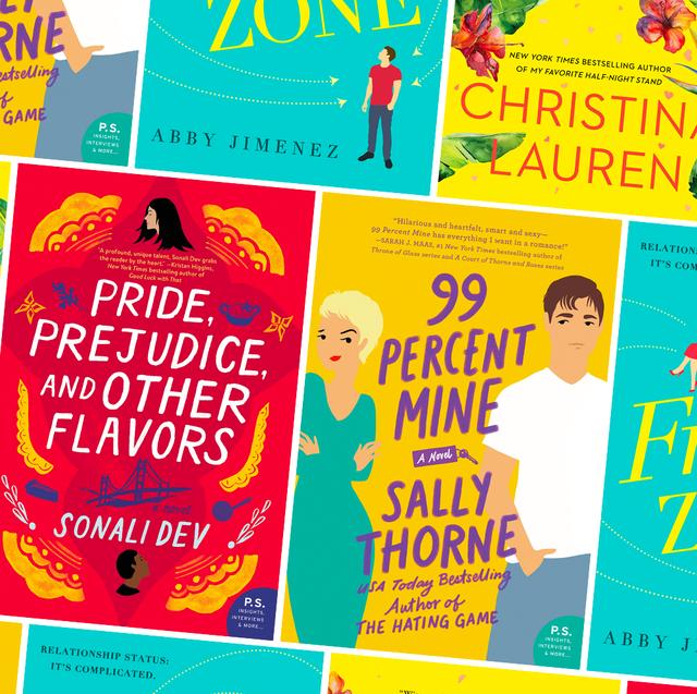 The 28 Best Romance Novels Of 2019 So Far