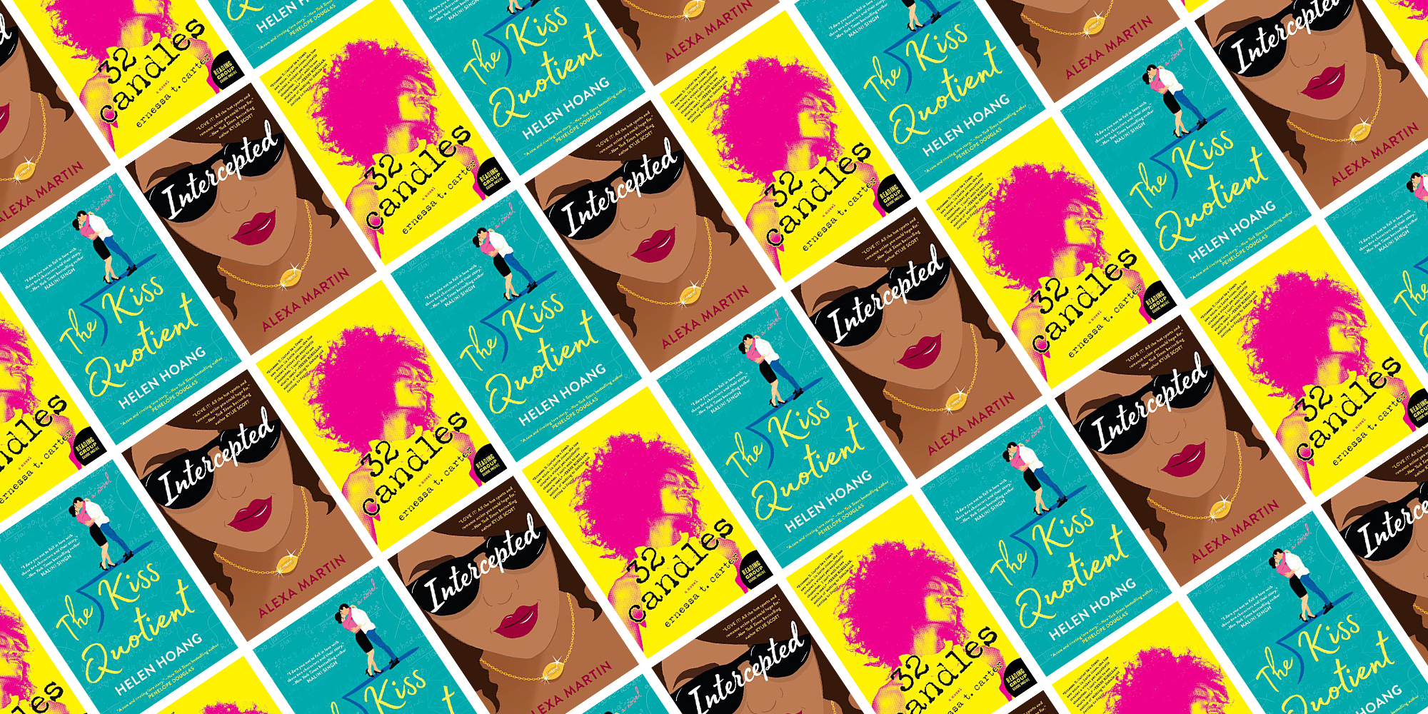 12 Best Romance Novels Of 2018 According To Author Jasmine Guillory