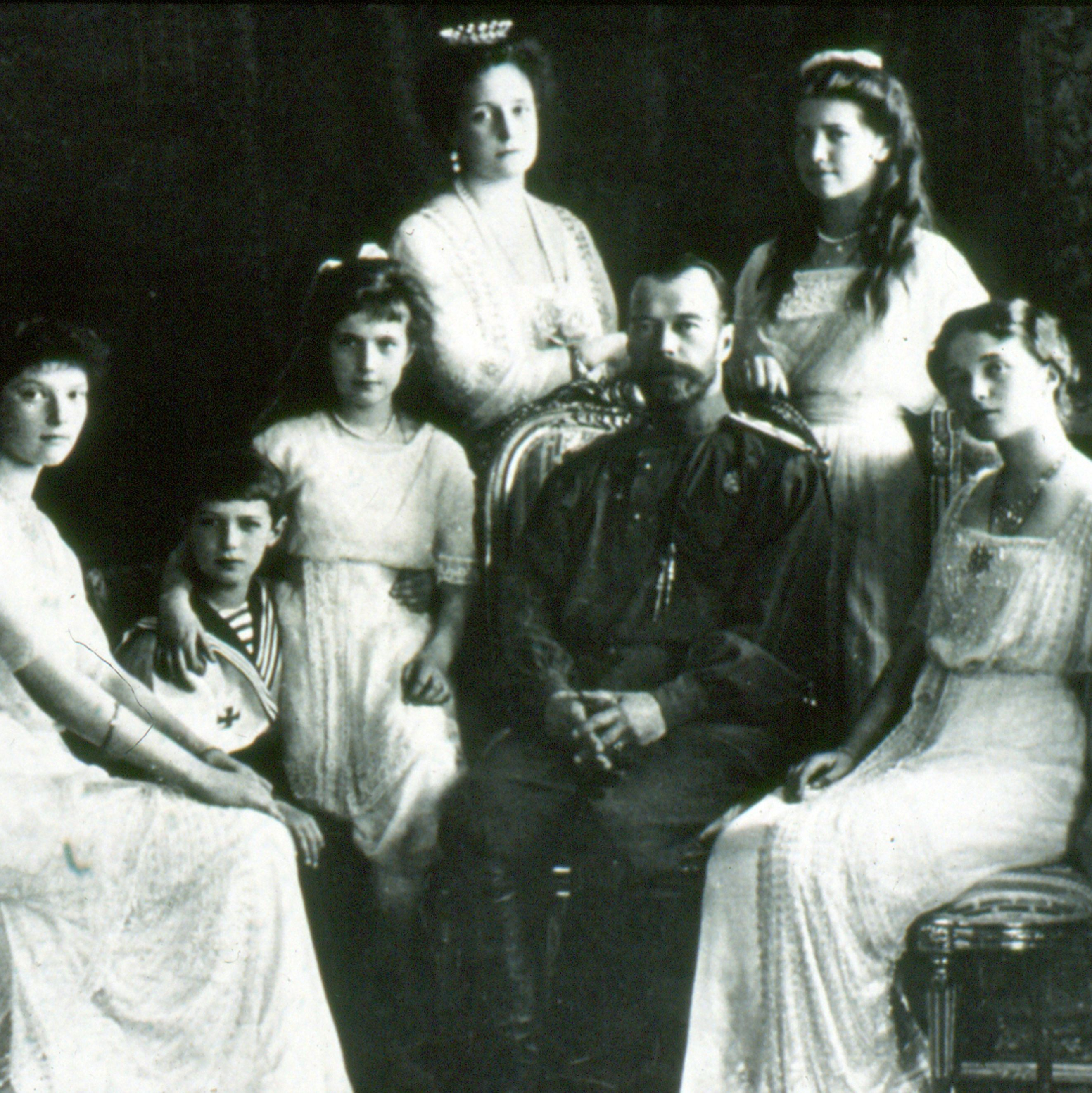 What You Need to Know About the Real Russian Romanov Family Mystery Before Watching The Romanoffs