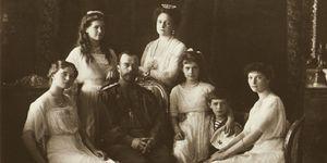 the romanov family - the last czars on netflix