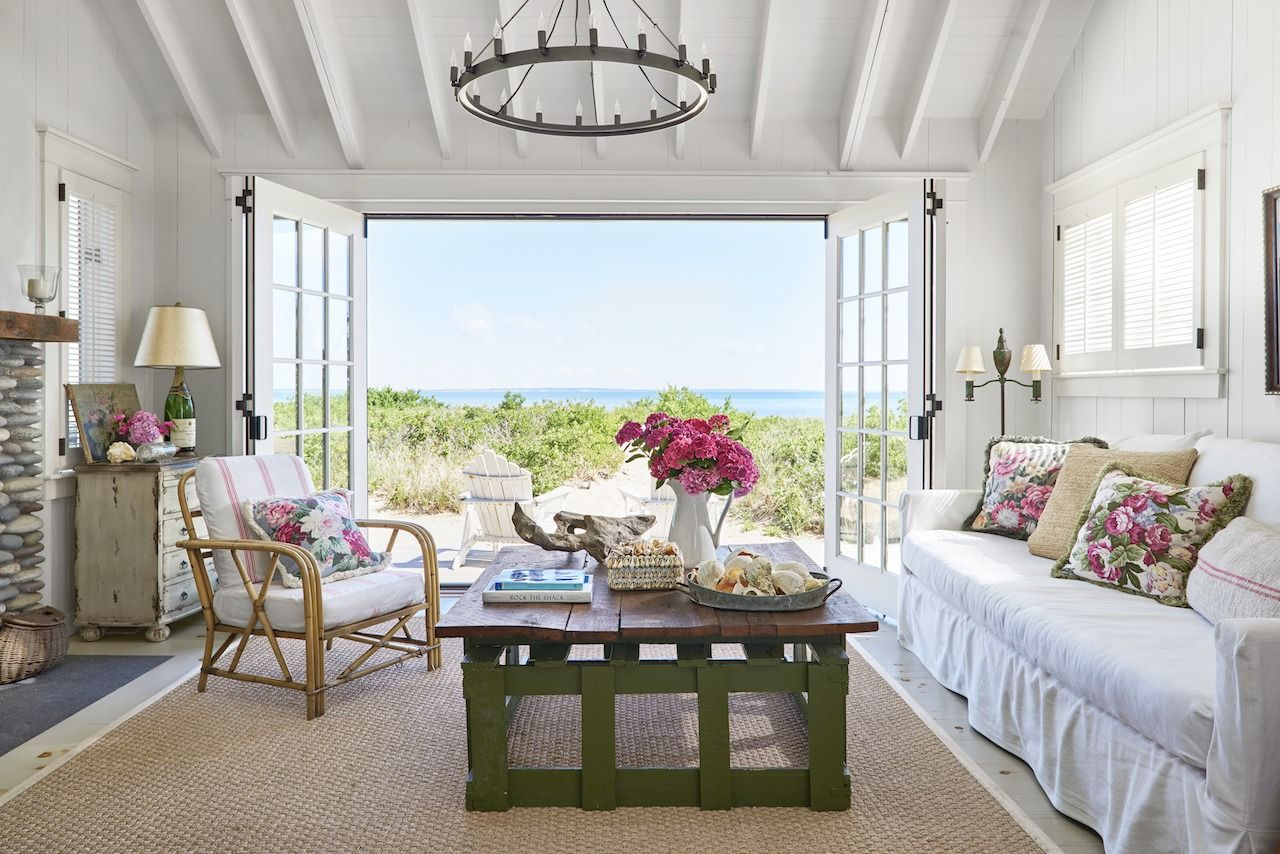 48 Beach House Decorating Ideas Beach House Style For Your Home
