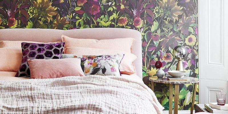 15 романтических идей для спальни, которые оживят ваше пространство