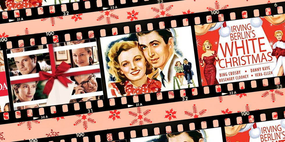 27 Romantic Christmas Movies That Will Warm Your Heart This Winter
