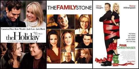 romantic christmas movies - Best Christmas Comedies