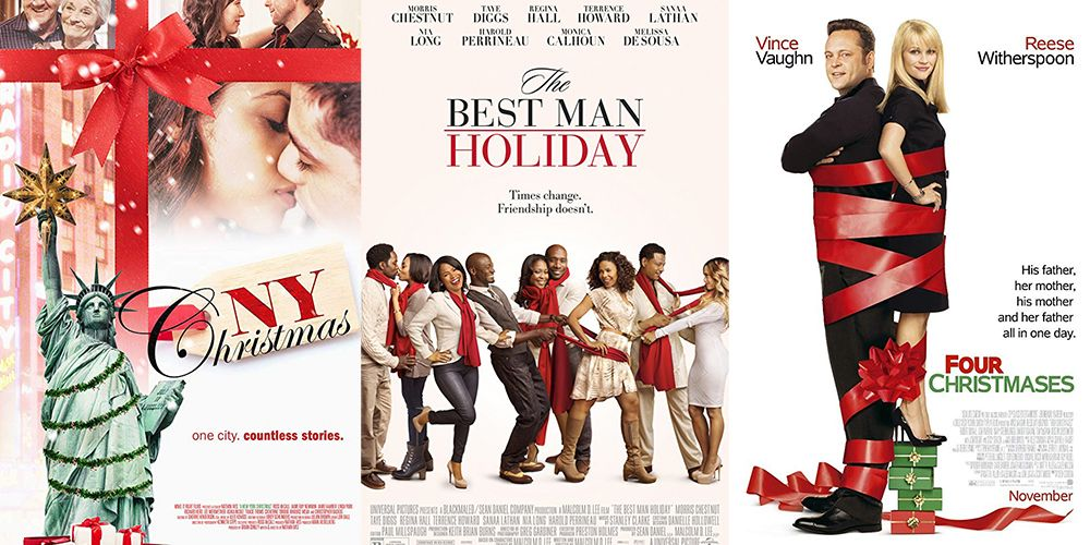 15 Most Romantic Christmas Movies Best Holiday Romance Films