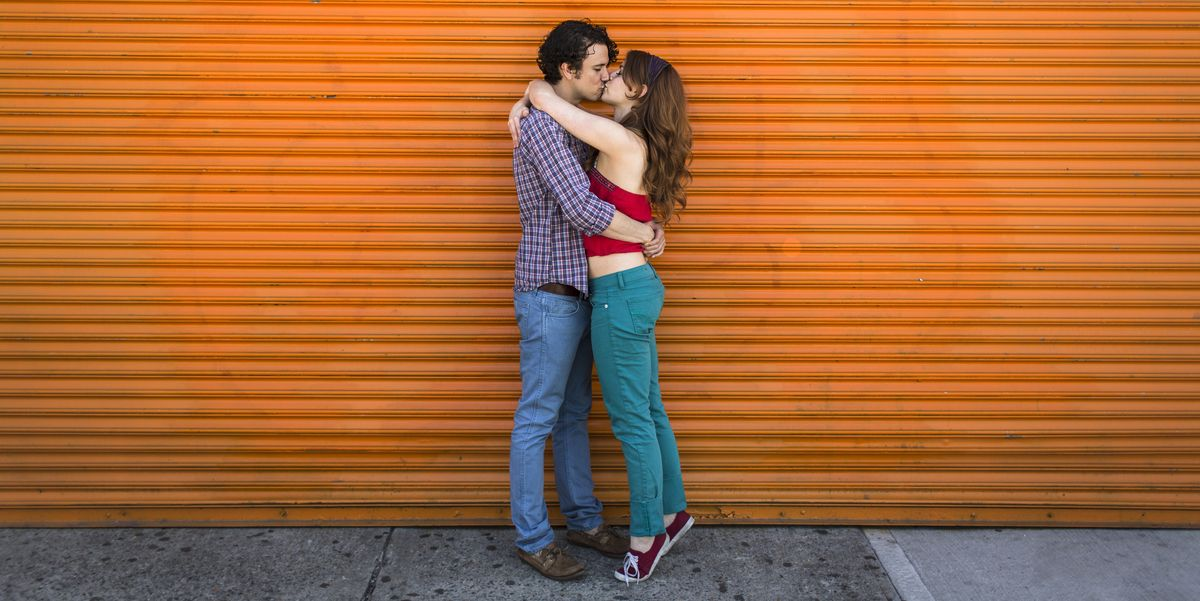 10 Kissing Positions For An Even Hotter Makeout Session-5790