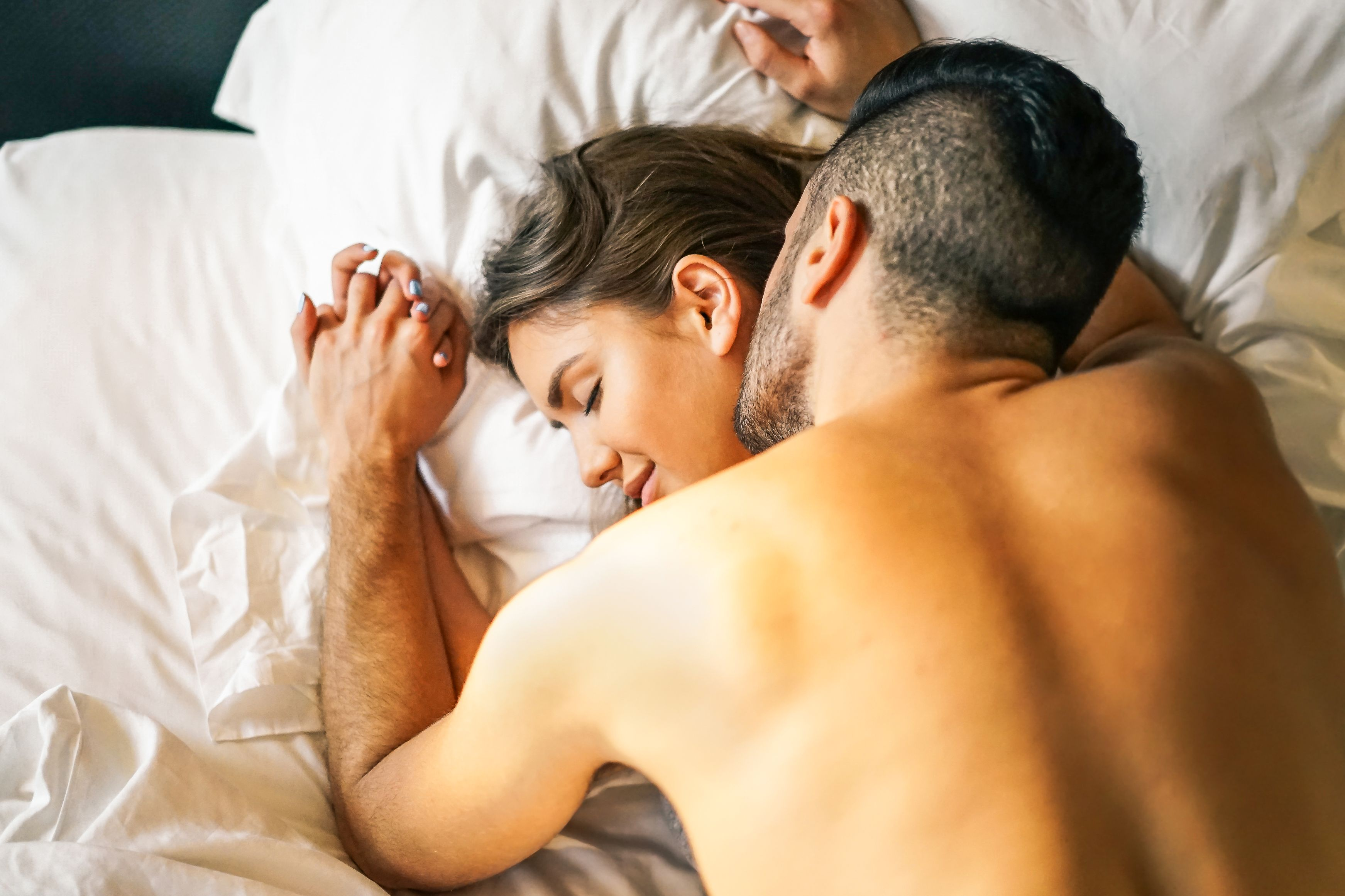 1 in 5 People Have Ended Intercourse Because Their Partner's 'Sexy' Talk Turned Them Off