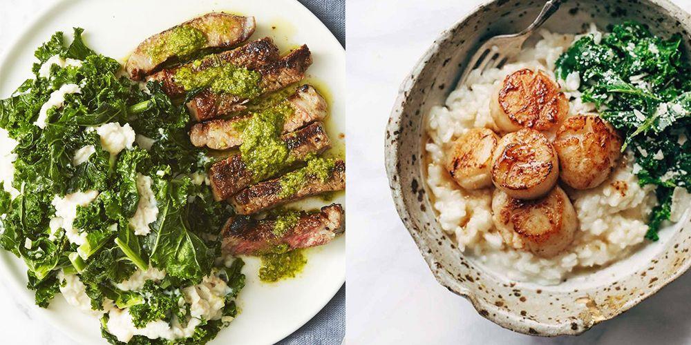 25 romantic dinner ideas for two make easy romantic dinner recipes