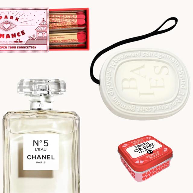 Gift ideas romantic most 45 Romantic