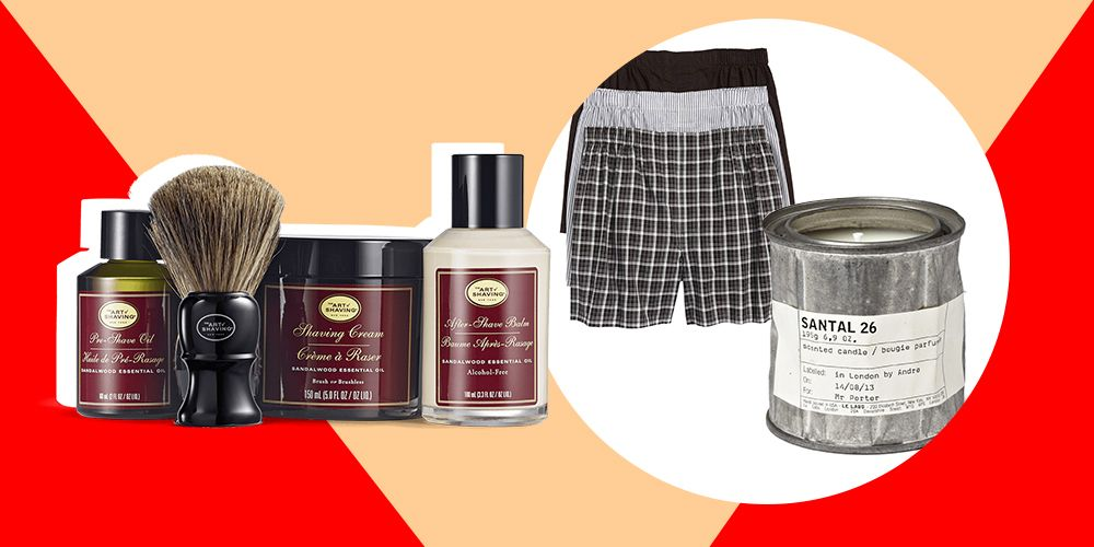 16 Romantic Gifts He'll Actually Love