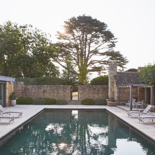 romantic hotels in the cotswolds