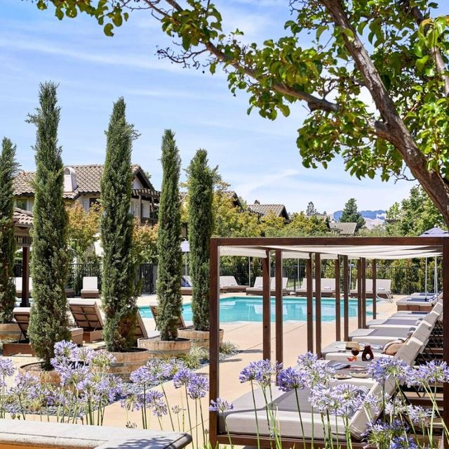 the lodge at sonoma romantic hotels