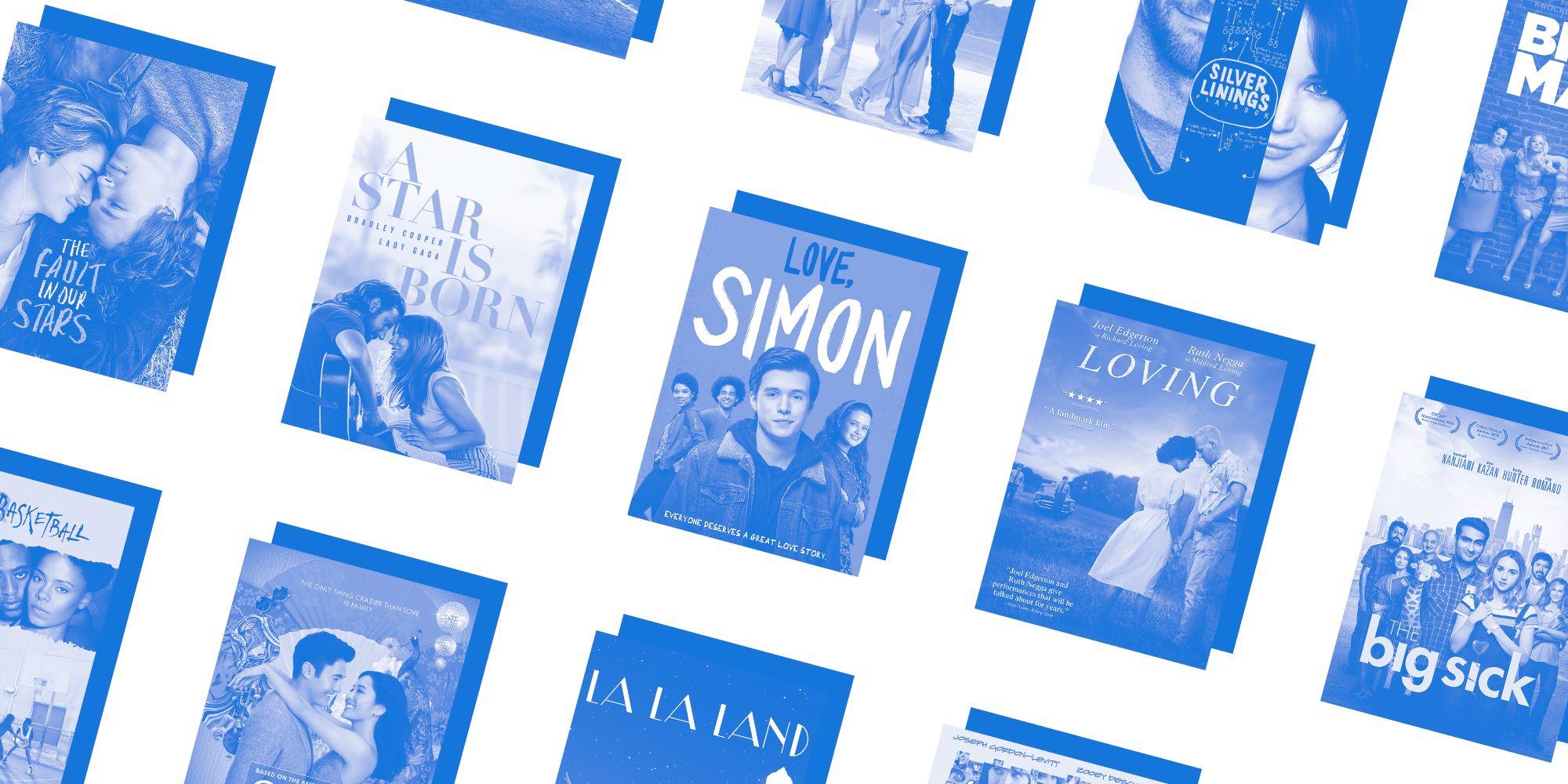 romantic movies best 2018