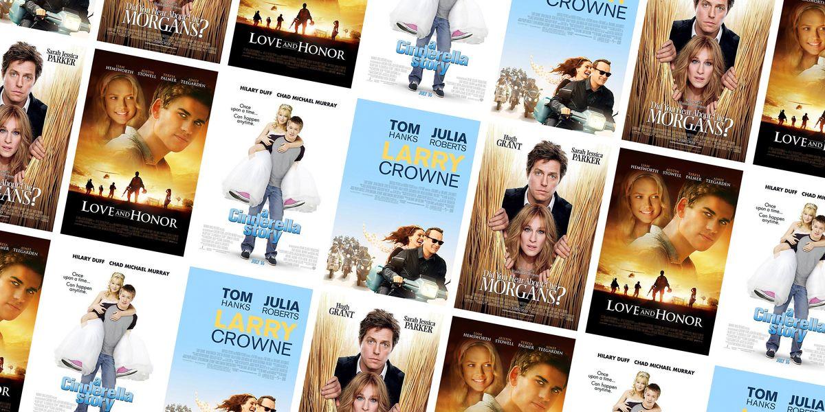 20 romantic movies on netflix sad romantic movies to stream right now. Black Bedroom Furniture Sets. Home Design Ideas