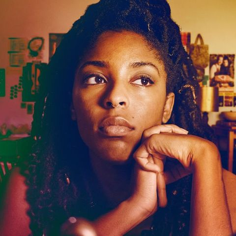 Romantic Movies Netflix - The Incredible Jessica James