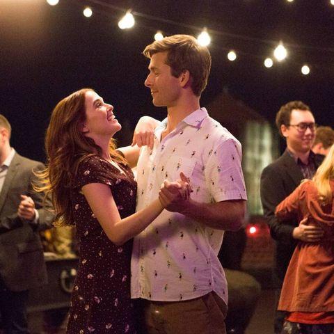 Romantic Movies Netflix -Set It Up