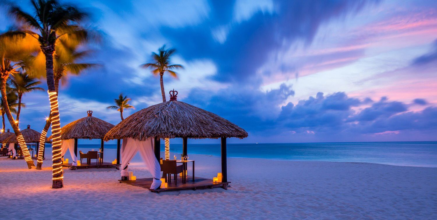 Holiday Inspiration & Travel Trends | Lifestyle Travel