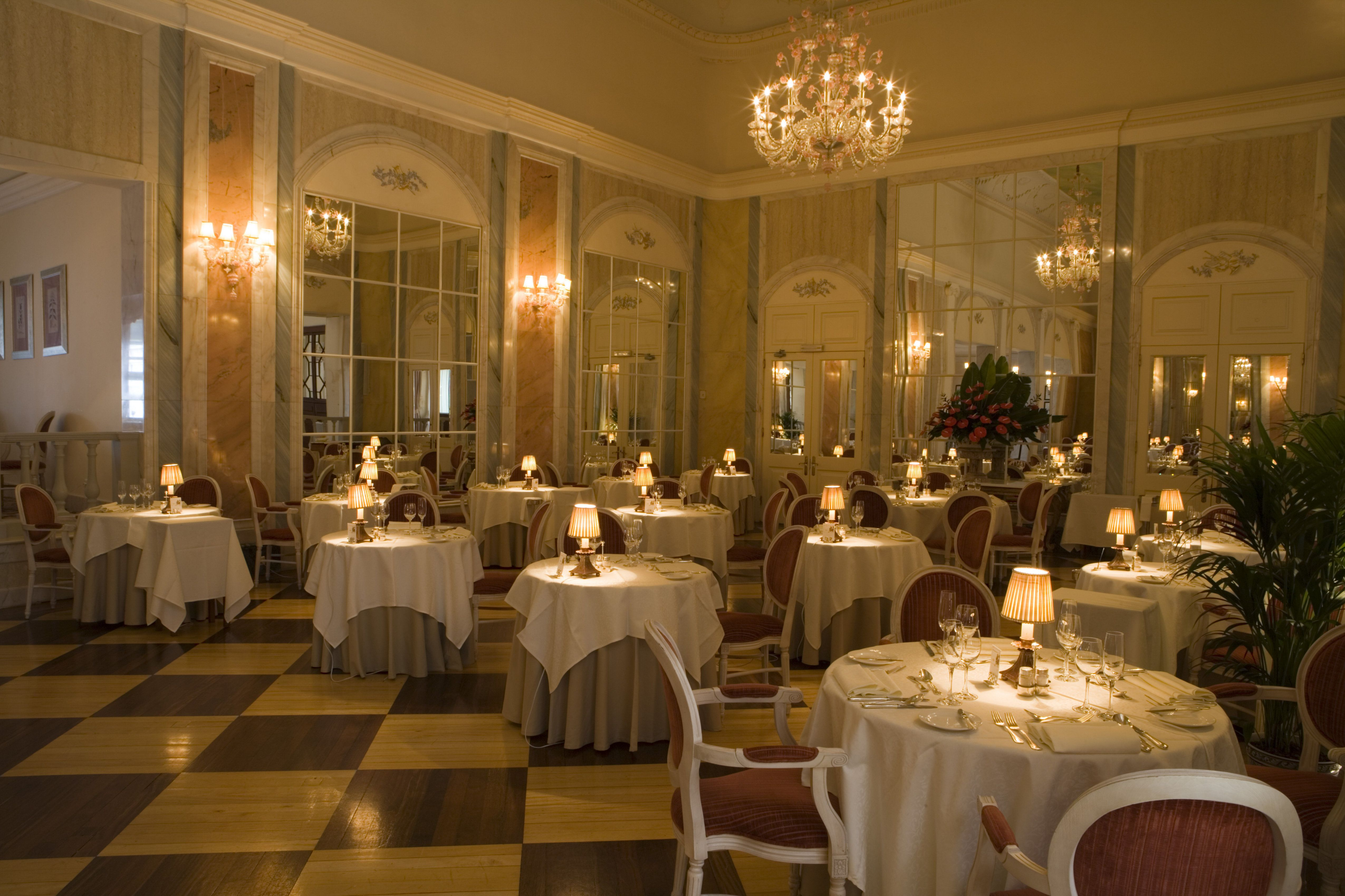 25 Most Romantic Restaurants in the World for Valentine\'s Day ...