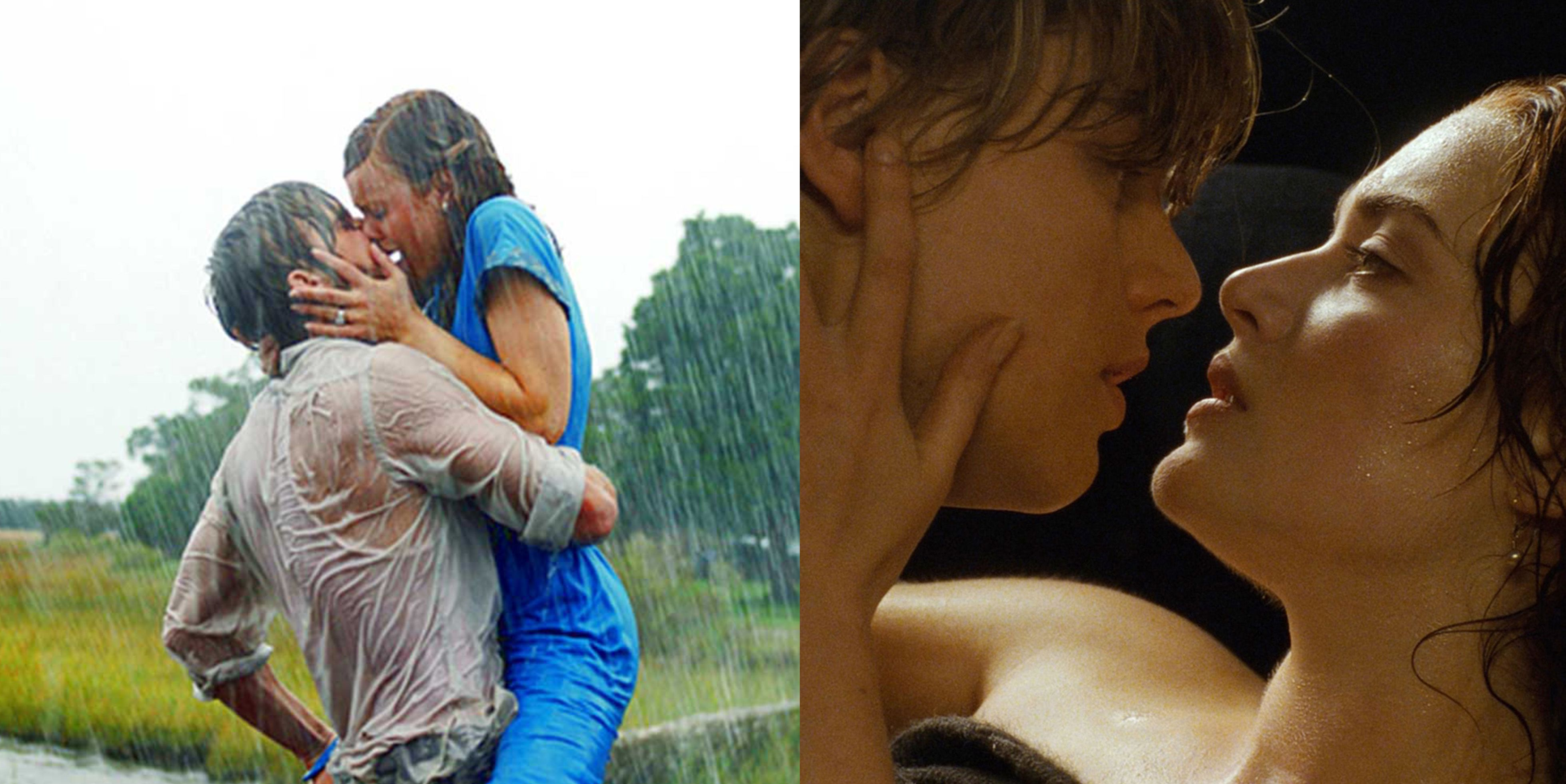 10 Movies With Romantic Sex Scenes That Will Make You Believe In Love