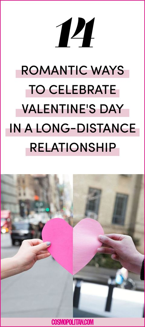 Valentine\'s Day for Long Distance Couples - Tips for Long Distance ...