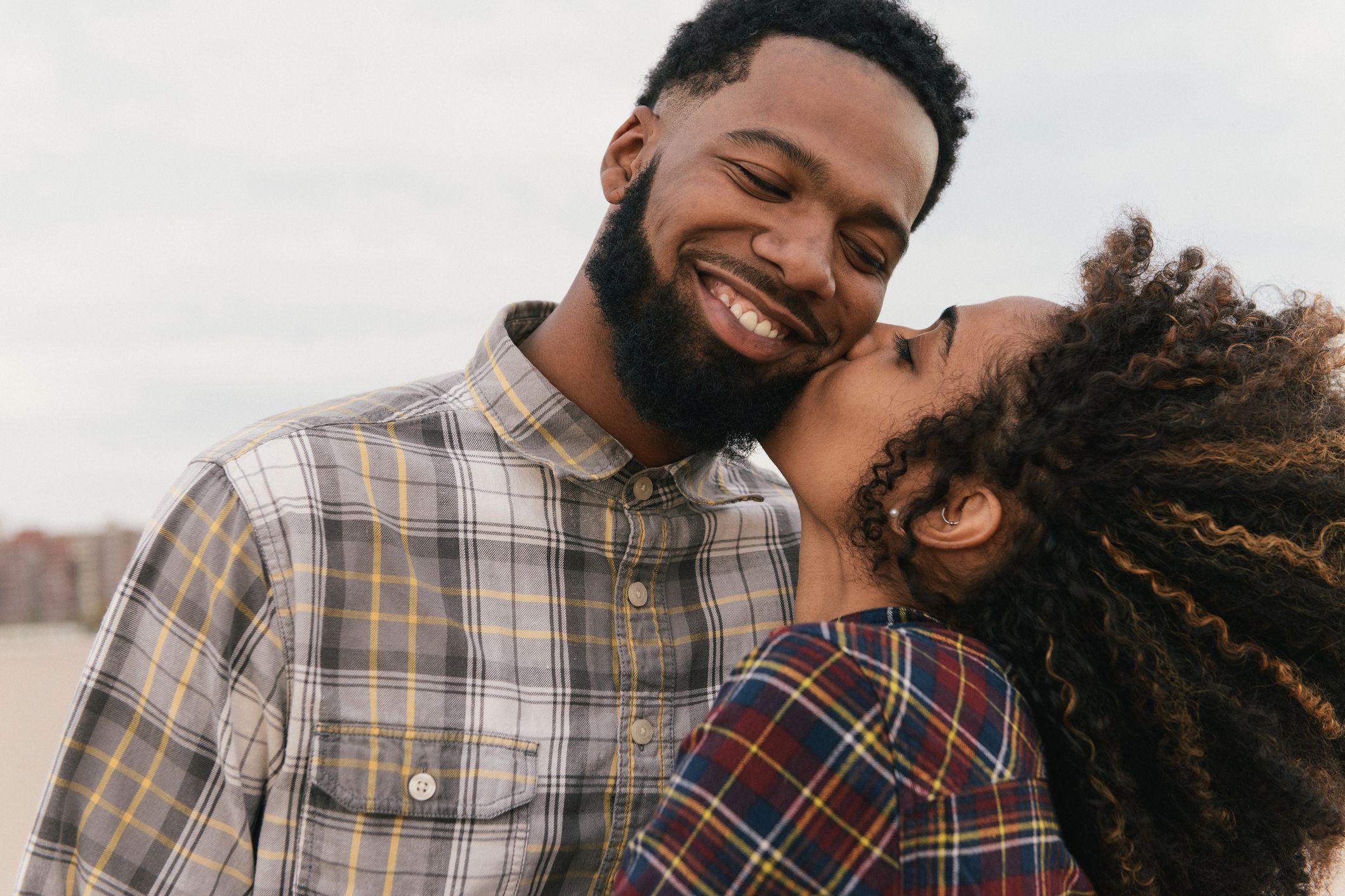 Dating na College relaties