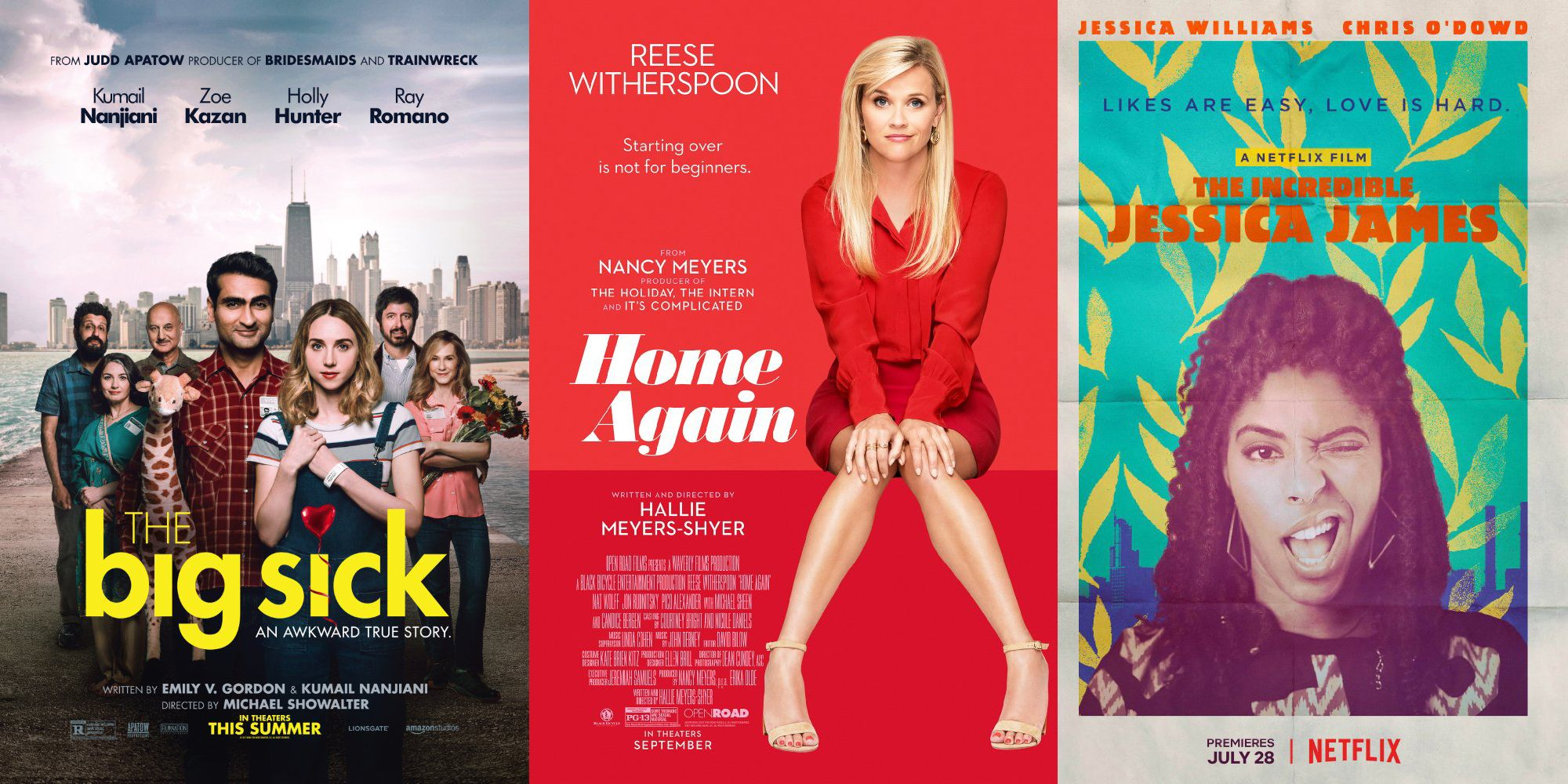 8 best romantic comedies in 2017 - top 2017 rom com movies we love
