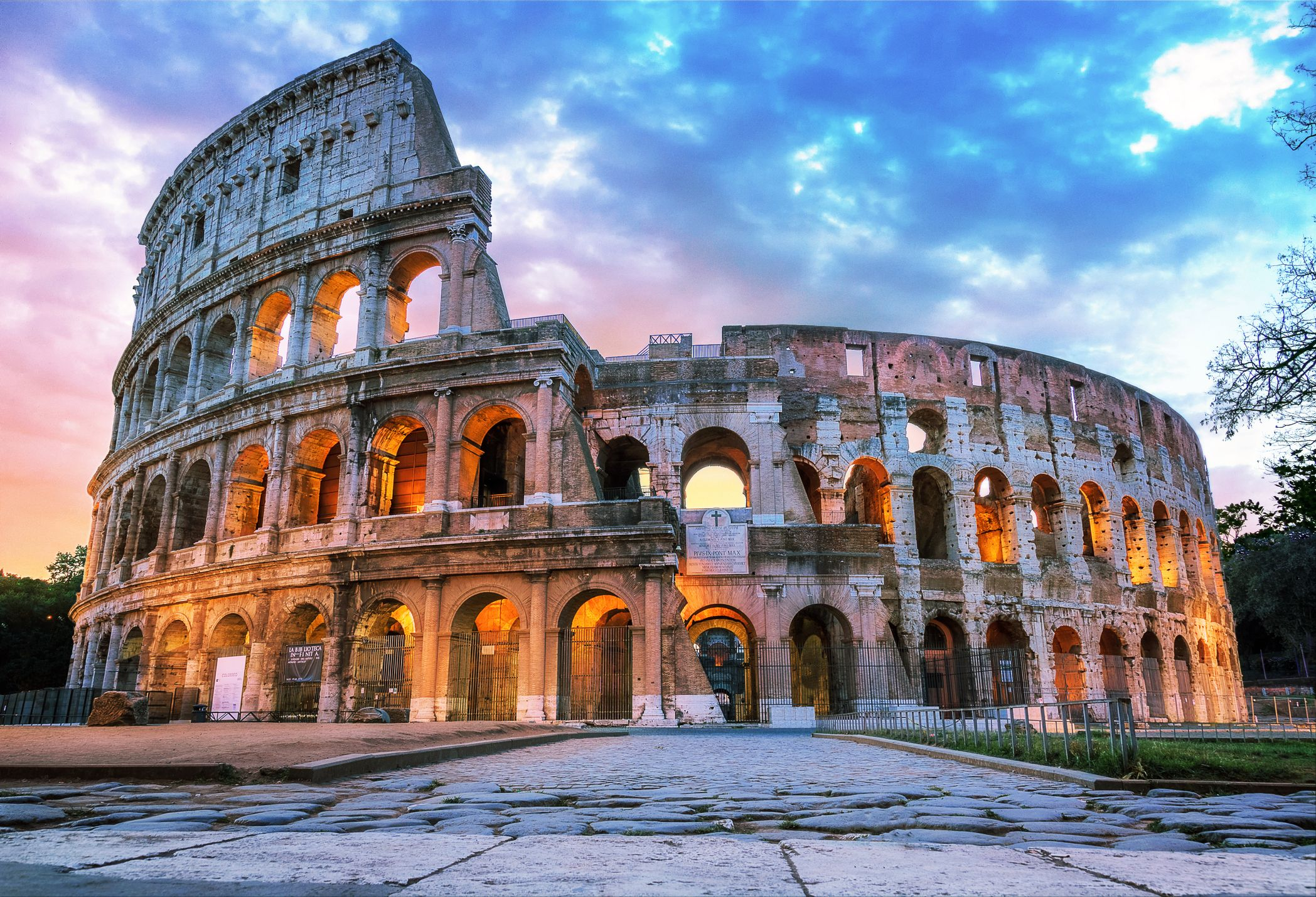 Zo vlieg je gratis naar Rome tijdens je volgende vakantie