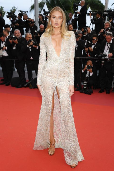 """""""The Dead Don't Die"""" & Opening Ceremony Red Carpet - The 72nd Annual Cannes Film Festival"""