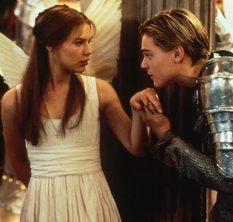 14 Things You Didnt Know About Romeo And Juliet Romeo