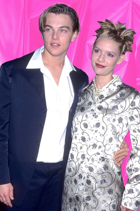 What The 1996 Premiere Of Romeo And Juliet Looked Like 20