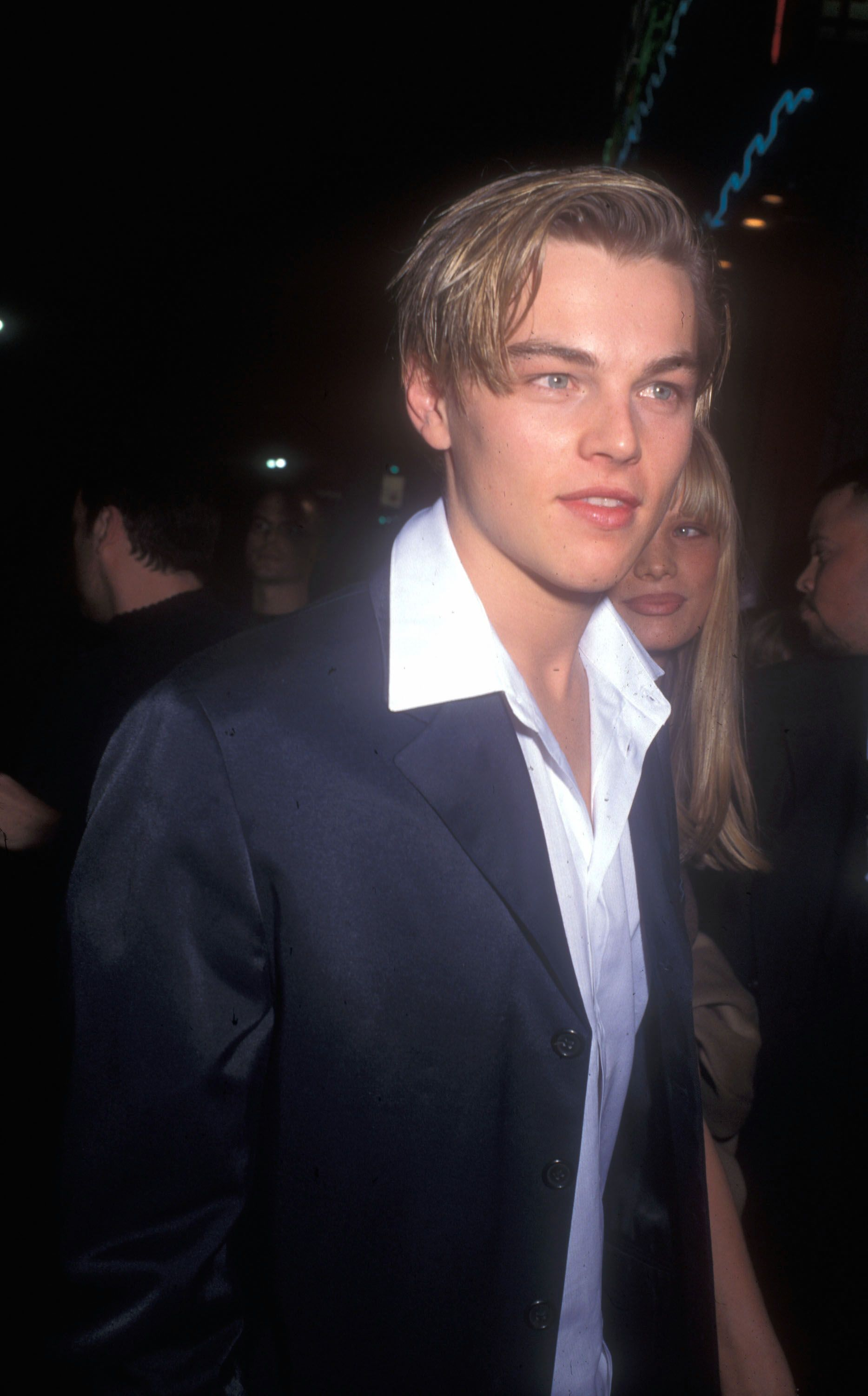 What the 1996 Premiere of Romeo and Juliet Looked Like ...
