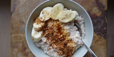 ontbijten rijst recepten