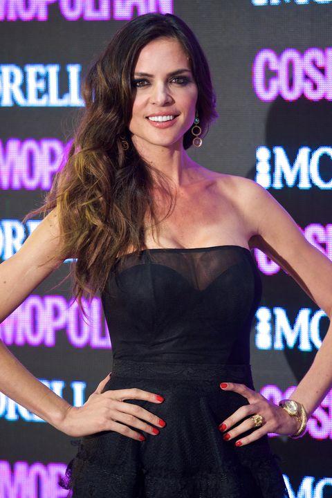 Cosmopolitan Beauty Awards in Madrid