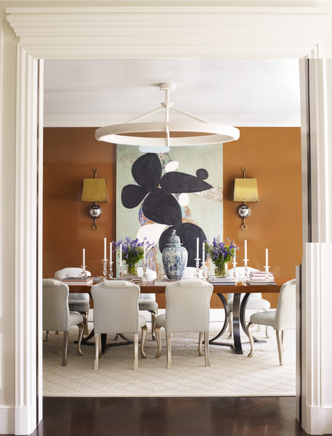 30 Best Dining Room Paint Colors, Dining Room Paint Colors