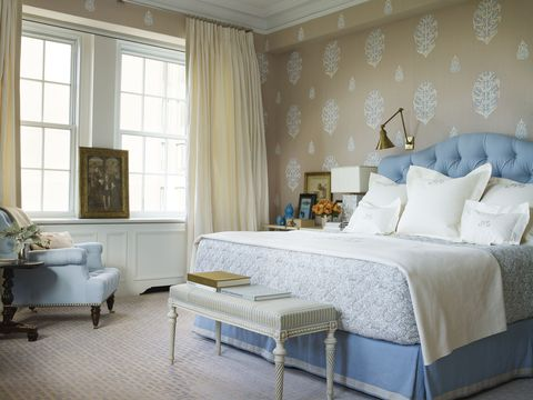 50 Best Bedroom Ideas - Beautiful Bedroom Decorating Tips