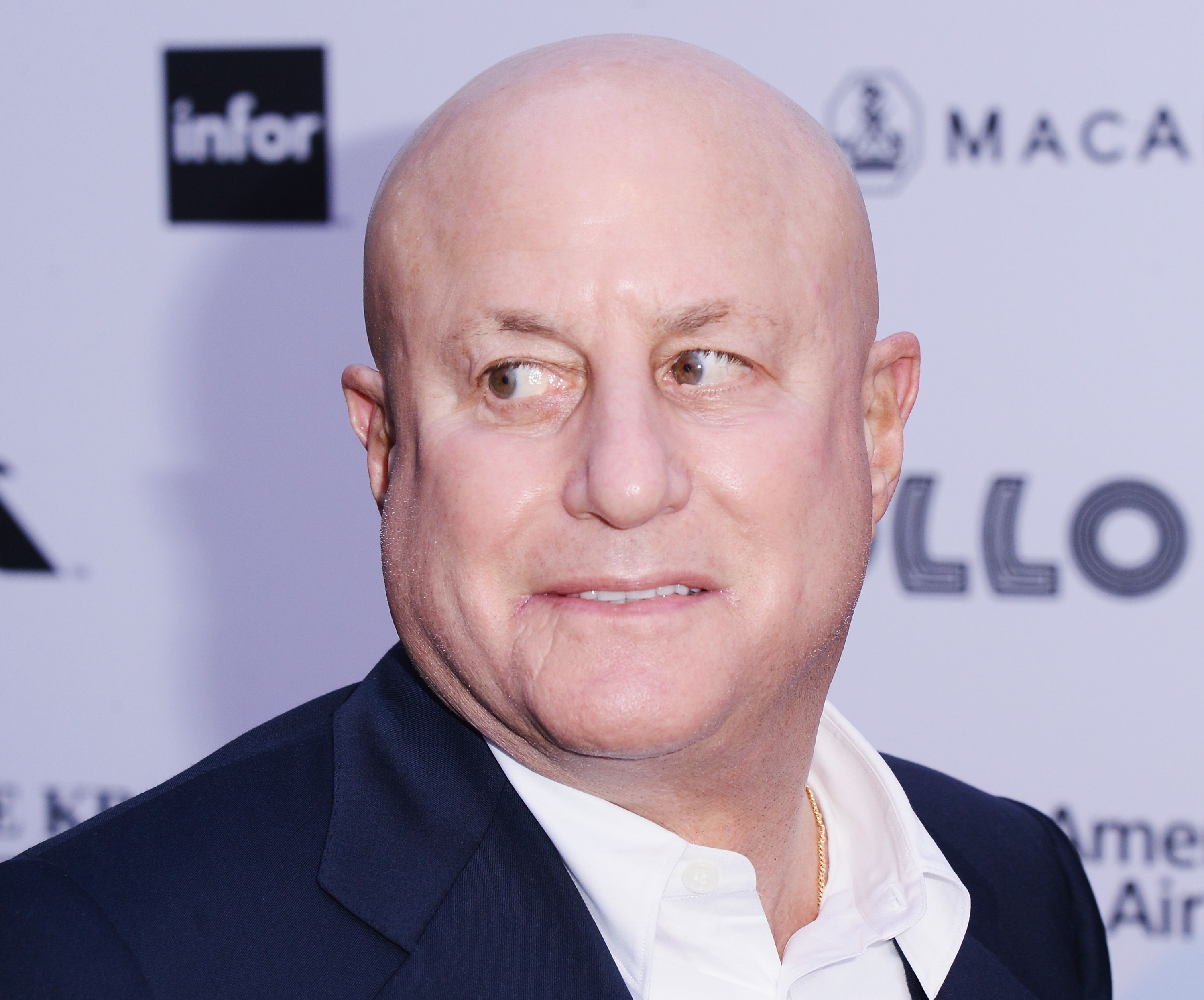 What's Behind Revlon Boss Ronald O. Perelman's Selling Spree?