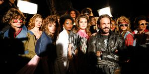 Amsterdam Fashion Week, ronald van der kemp