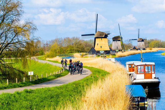 de ronde van noord holland   een klassieker in eigen land